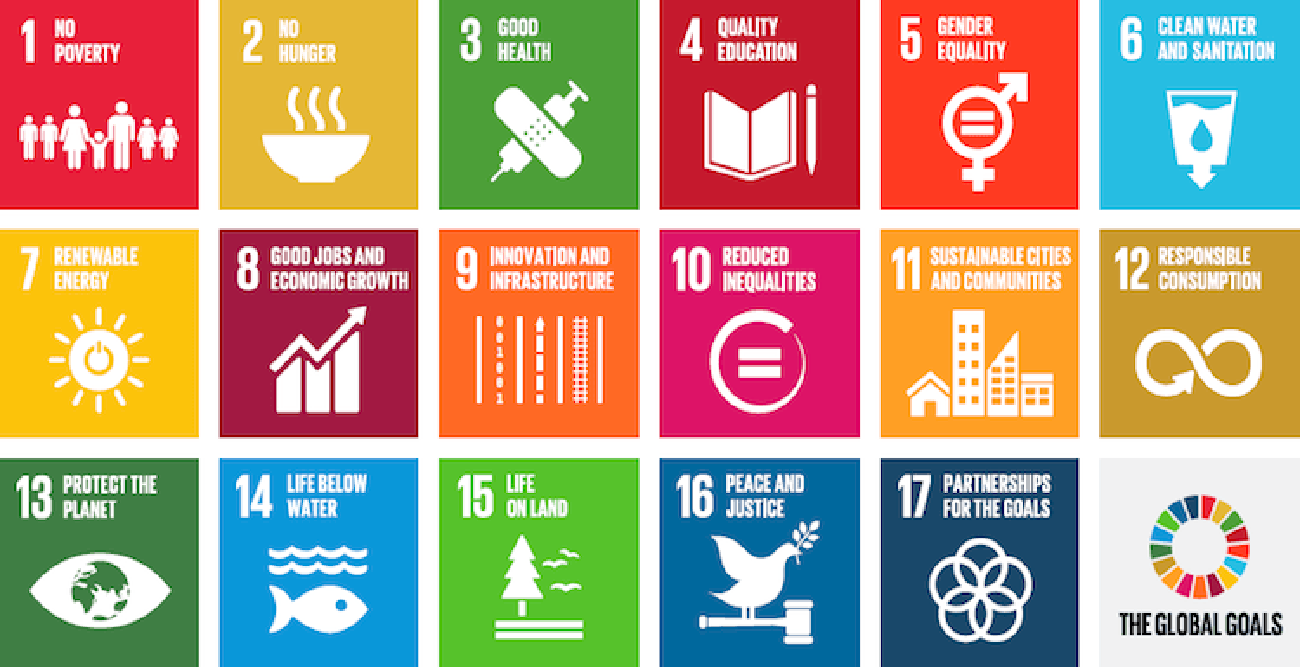 The Sustainable Development Goals Opportunities of Aligning your Strategy and Communication